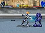 Cuộc chiến Transformer