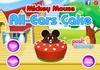 Làm bánh Mickey