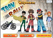 Toon Rally