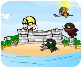 Bảo vệ hải đảo