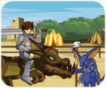 Hiệp sĩ long đấu