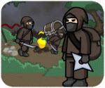 Ninja sát thủ