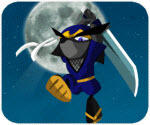 Ninja siêu hạng