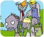 Zombie nổi loạn
