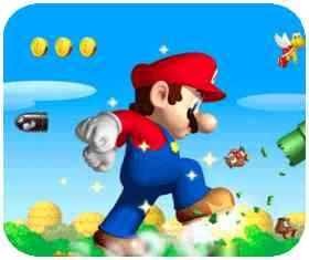 Nấm Mario cổ điển