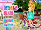 Câu lạc bộ xe đạp