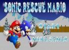 Sonic giải cứu Mario