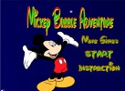 Mickey phiêu lưu ký
