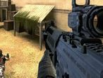 Shooting Zone