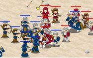 Đội quân hiếu chiến