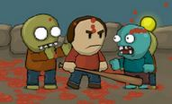 Một sách vs Zombie