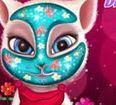 choi game Angela Valentines Day Makeover