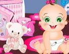 Trang trí phòng ngủ cho em bé