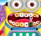 Chữa răng cho Minion