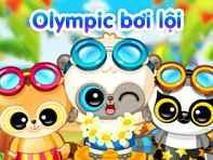 Olympic bơi lội