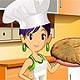 Lớp học nấu ăn – Bánh nướng nhân thịt gà