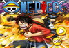 One Piece phiêu lưu