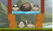 Tiêu diệt trứng đá