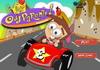 Timmy lái xe phiêu lưu