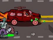 Kẻ hủy diệt Zombie