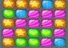 Những viên kẹo sắc màu