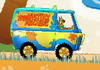 Scooby Doo lái xe