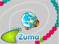 choi game Zuma sóc nhí