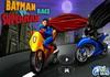 Batman đua xe vs Superman