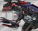 Lắp ghép Robot khủng long mới nhất