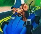 Đua xe khỉ