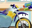 Tẩy rửa salon Moto