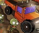 choi game Zombie Destroyer Rush