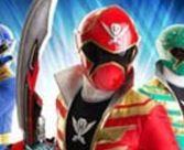Power Ranger War Of The Damned
