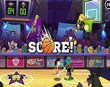 Ngôi sao bóng rổ Nick