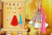 Thời trang truyền thống Ấn Độ
