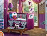 Trang trí phòng ngủ cho em bé 2020
