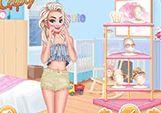 Thời trang công chúa mùa hè 2020
