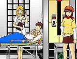 Hôm trộm y tá xinh đẹp 2