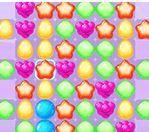 choi game Phá hình kẹo ngọt