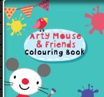 Tô màu cho trẻ em sáng tạo