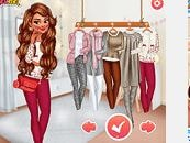 All Year Round Fashion Addict Island Princess