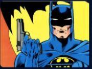 Batman diệt zombie
